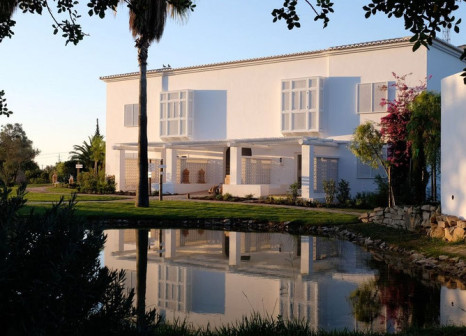 Hotel Vila Monte 1 Bewertungen - Bild von LMX International