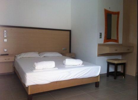 Hotelzimmer mit Kinderpool im Sunset Hotel Bali