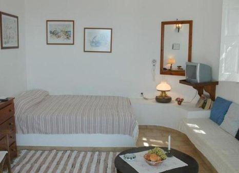 Hotelzimmer mit Fitness im Strogili Hotel