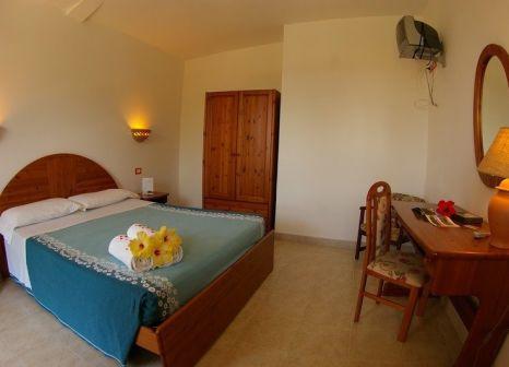 Hotelzimmer mit Tennis im Baia del Capo