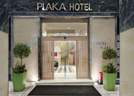 Hotel Plaka günstig bei weg.de buchen - Bild von LMX International