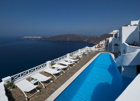 Hotel Regina Mare in Santorin - Bild von LMX International