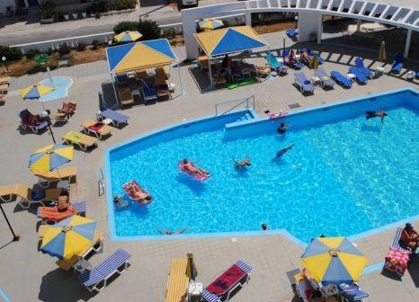 Hotel Cleopatra Kris Mari in Kos - Bild von LMX International