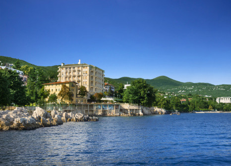 Smart Selection Hotel Bristol günstig bei weg.de buchen - Bild von LMX International