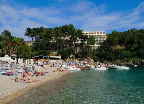 Akrotiri Beach Hotel in Korfu - Bild von LMX International