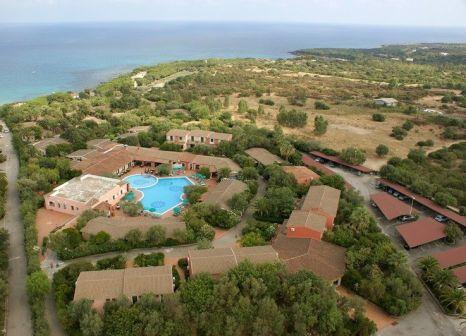 Hotel Villaggio Alba Dorata in Sardinien - Bild von LMX International