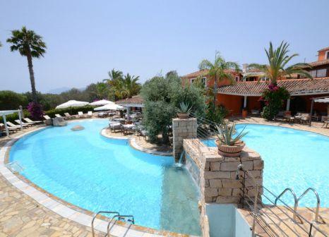 Hotel Galanias in Sardinien - Bild von LMX International