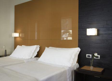 Hotelzimmer mit Golf im THotel Cagliari