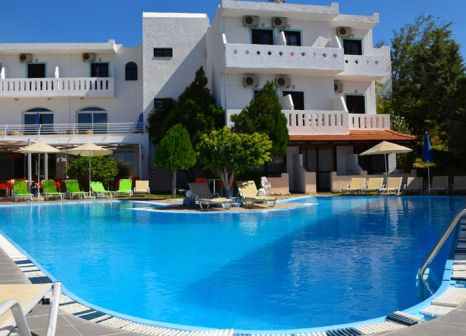 Hotel Myrtis in Kreta - Bild von LMX International