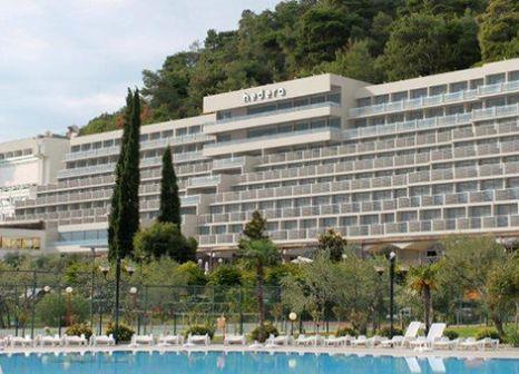 Hotel Hedera günstig bei weg.de buchen - Bild von LMX International