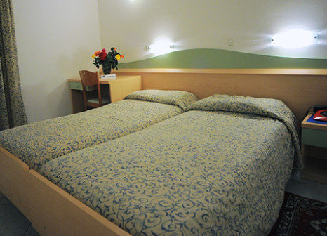 Hotelzimmer mit Minigolf im Hotel Hedera