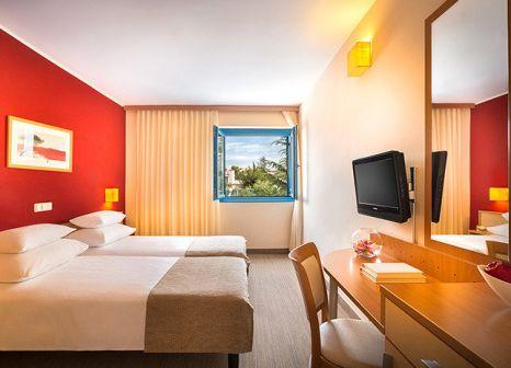 Valamar Koralj Hotel in Nordadriatische Inseln - Bild von LMX International
