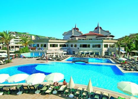 Hotel Aydinbey Famous Resort günstig bei weg.de buchen - Bild von LMX International