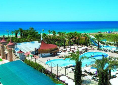 Hotel Aydinbey Famous Resort in Türkische Riviera - Bild von LMX International