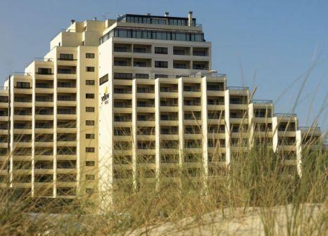 Yellow Praia Monte Gordo Hotel günstig bei weg.de buchen - Bild von LMX International
