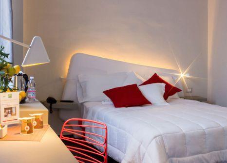 Hotelzimmer mit Tennis im ibis Styles Palermo President