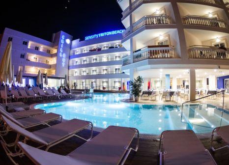 Hotel Triton Beach in Mallorca - Bild von LMX International