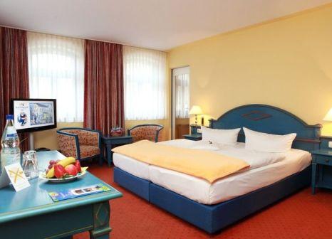 Hotelzimmer mit Reiten im Erbgericht Buntes Haus