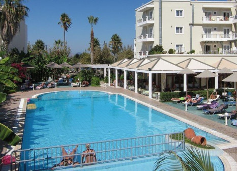 Kos Hotel Junior Suites in Kos - Bild von LMX International