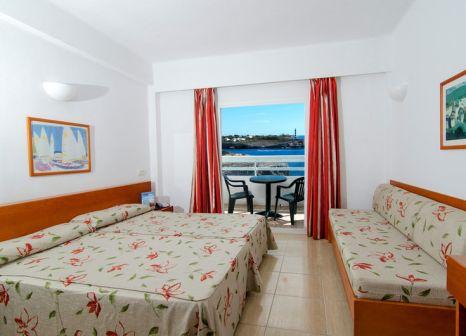 Hotelzimmer mit Golf im BelleVue Belsana