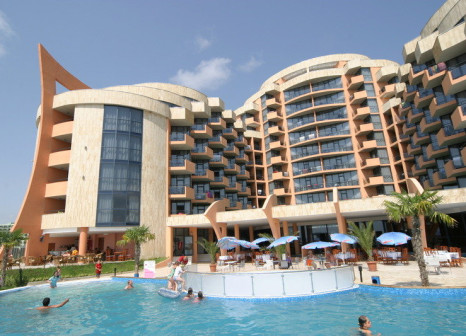 Hotel Fiesta M in Bulgarische Riviera Süden (Burgas) - Bild von LMX International