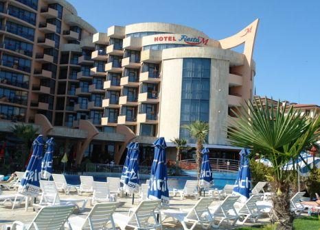 Hotel Fiesta M günstig bei weg.de buchen - Bild von LMX International