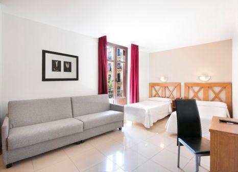 Hotel Atenas in Andalusien - Bild von LMX International