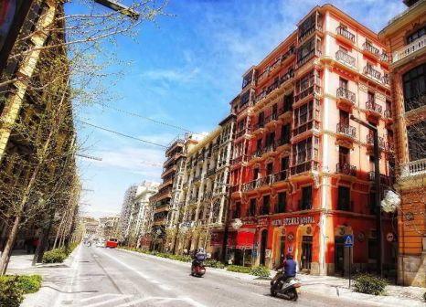 Hotel Atenas günstig bei weg.de buchen - Bild von LMX International