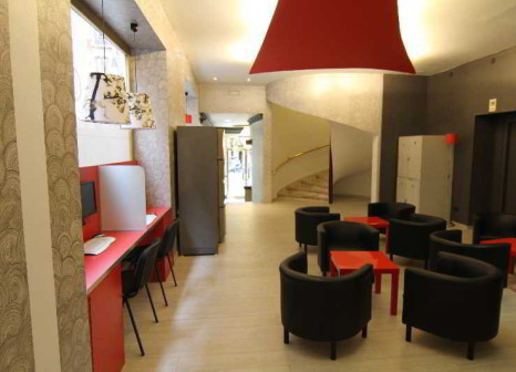 Hotel Atenas 2 Bewertungen - Bild von LMX International