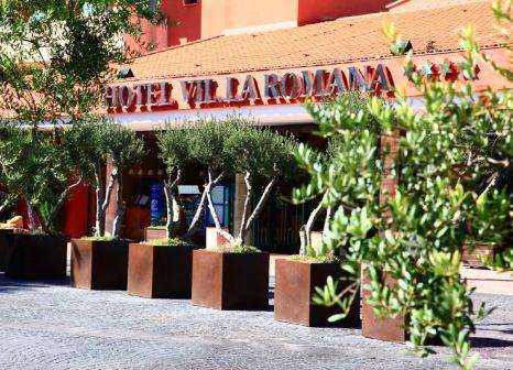 Hotel Oh!tels Vila Romana günstig bei weg.de buchen - Bild von LMX International