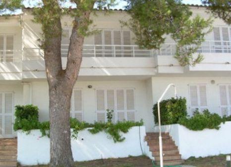 Hotel Apartamentos Ses Gavines in Mallorca - Bild von LMX International