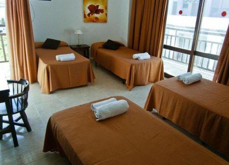 Hotelzimmer mit Kinderpool im Galera
