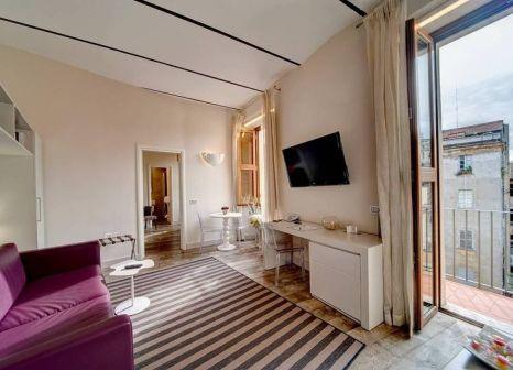 Hotelzimmer mit Clubs im Navona Palace Luxury Inn