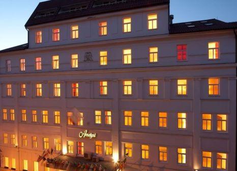 Ametyst Hotel günstig bei weg.de buchen - Bild von LMX International
