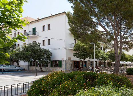 Hotel Hostal Borras günstig bei weg.de buchen - Bild von LMX International