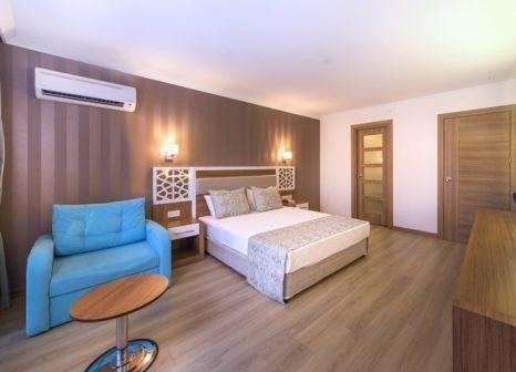 Hotelzimmer mit Fitness im Lonicera Resort & Spa