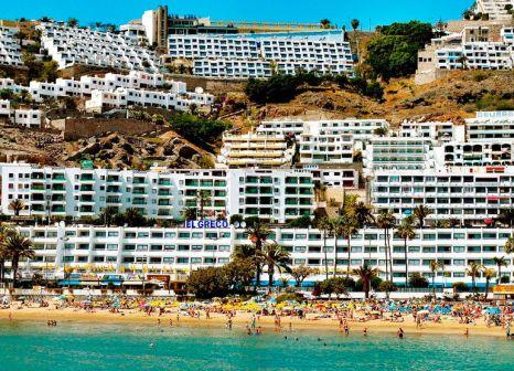 Hotel El Greco günstig bei weg.de buchen - Bild von LMX International