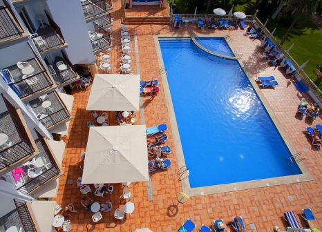 Hotel FERGUS Bermudas in Mallorca - Bild von LMX International