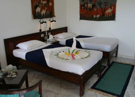 Hotelzimmer mit Tischtennis im Mangrove Bay Resort