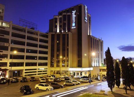 Radisson Blu Hotel Lisbon in Region Lissabon und Setúbal - Bild von LMX International