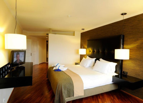 Radisson Blu Hotel Lisbon 2 Bewertungen - Bild von LMX International