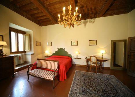 Hotelzimmer mit Golf im Villa Pitiana