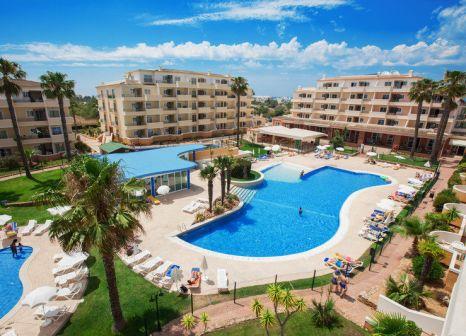 Hotel Vitor's Plaza günstig bei weg.de buchen - Bild von LMX International