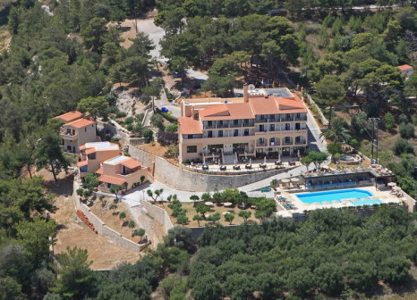 Hotel Forest Park in Kreta - Bild von LMX International