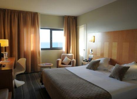 Hotelzimmer mit Fitness im Occidental Atenea Mar