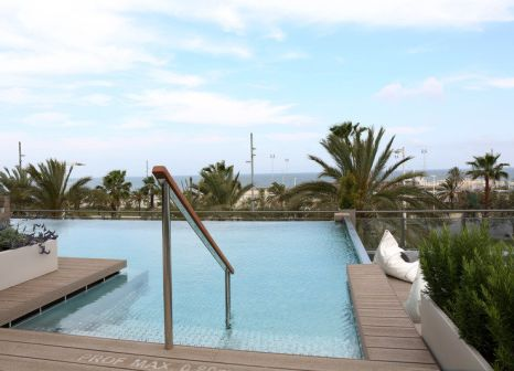Hotel Occidental Atenea Mar in Barcelona & Umgebung - Bild von LMX International