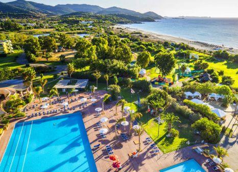 Hotel VOI Tanka Resort in Sardinien - Bild von LMX International