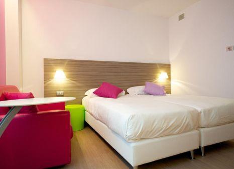 Hotelzimmer mit Kinderbetreuung im Mercure Venezia Marghera
