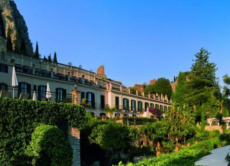 Belmond Grand Hotel Timeo günstig bei weg.de buchen - Bild von LMX International