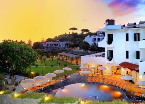 Hotel Park Victoria in Ischia - Bild von LMX International